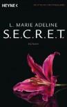 SECRET 1: Roman - L. Marie Adeline