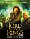 The Lord Of The Rings Trilogy - Photo Guide - David  Brawn, Alison Sage