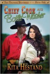 Chief Cook and Bottle Washer (Travers Brothers Series #1) -