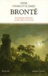 Wuthering Heights, Agnès Grey & Villette - Charlotte Brontë, Emily Brontë, Anne Brontë