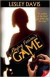 Playing Passion's Game - Lesley Davis