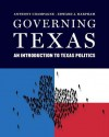 Governing Texas - Anthony Champagne, Edward J. Harpham