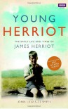 Young Herriot: The Early Life and Times of James Herriot - John Lewis-Stempel
