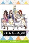 The Clique: The Manga - Lisi Harrison, Yishan Li