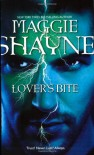 Lover's Bite - Maggie Shayne