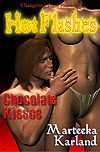 Chocolate Kisses - Marteeka Karland