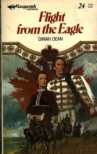 Flight from the Eagle (Masquerade historical romance) - Dinah Dean
