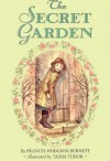The Secret Garden - Frances Eliza Hodgson Burnett
