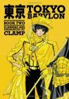 Tokyo Babylon Omnibus Book Two - CLAMP, Carl Gustav Horn