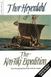 The Kon-Tiki Expedition - Thor Heyerdahl