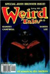 Weird Tales 304 - Darrell Schweitzer, Tanith Lee