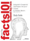 Studyguide for Concepts and Case Analysis in the Law of Contracts by Chirelstein, Marvin A., ISBN 9781599410272 (Cram101 Textbook Reviews) - Cram101 Textbook Reviews