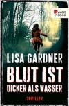 Blut ist dicker als Wasser - Lisa Gardner