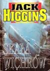 Skała Wichrów - Jack Higgins