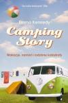 Camping Story. Wakacje, namiot i rodzinne katastrofy - Emma Kennedy