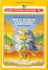 Wild Horse Country - Lynn Sonberg