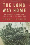 The Long Way Home - David Laskin