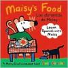 Maisy's Food Los Alimentos de Maisy: A Dual Language Book - Lucy Cousins