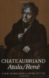 Atala / René - François-René de Chateaubriand, Irving Putter