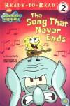 The Song that Never Ends (SpongeBob SquarePants Leveled Reader Series: Level 2) - Steven Banks, Vince Deporter