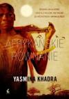 Afrykańskie równanie - Yasmina Khadra