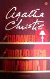 C'è un cadavere in biblioteca - Alberto Tedeschi, Agatha Christie