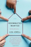 Roommates Wanted: A Novel - Lisa Jewell