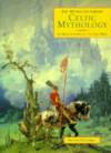 Celtic Mythology: The Myths and Legends of the Celtic World (Mythology Library) - Arthur Cotterell