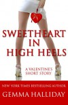 Sweetheart in High Heels (High Heels Mysteries) - Gemma Halliday