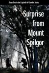 Surprise from Mount Spilgor - Kevin H. Grenier, Michael E. Littlefield