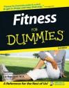 Fitness for Dummies - Suzanne Schlosberg