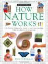 How Nature Works - David Burnie