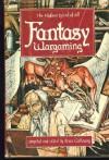 Fantasy Wargaming - Bruce Galloway