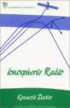 Ionospheric Radio (IEE Electromagnetic Waves Series, Vol. 31) (Ieee Electromagnetic Waves Series) - M. Davies