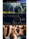 Chasing Sin - Sara Brookes