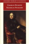 Nicholas Nickleby (Oxford World's Classics) - Charles Dickens