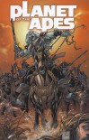 Planet of the Apes Vol. 2: The Devil's Pawn - Daryl Gregory, Carlos Magno