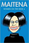 Women on the Edge #4 - Maitena
