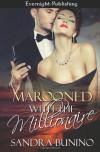 Marooned with the Millionaire - Sandra Bunino