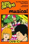 Uma Aventura Musical - Ana Maria Magalhães, Isabel Alçada