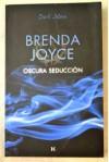 Oscura seducción (Maestros del tiempo, #1) - Brenda Joyce