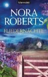 Fliedernächte (Blüten-Trilogie, #3) - Uta Hege, Nora Roberts