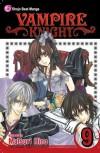 Vampire Knight, Vol. 09 - Matsuri Hino
