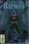 Batman: Troika - Doug Moench