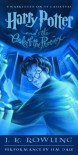 Harry Potter and the Order of the Phoenix  - Jim  Dale, J.K. Rowling