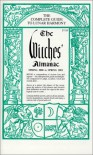 The Witches' Almanac: Spring 2000 to Spring 2001 - Elizabeth Pepper