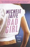 Bad Girl - Michele Jaffe
