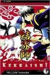 Kekkaishi tom 1 - Yellow Tanabe