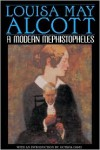 A Modern Mephistopheles - Louisa May Alcott,  Octavia Cowan,  Octavia Davis (Introduction)