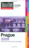 """Time Out"" Shortlist Prague 2009 - Time Out Guides Ltd"